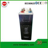 Batterien der Superqualitätsnickel-eisen-Batterie-12V 24V 48V 500ah Nife für Verkauf
