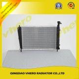 Abkühlender Aluminiumkühler für Fordstier/Sable 88-95, Soem: E7dzc