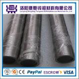 Pureza 99,95% Tubo de molibdeno pulido para horno de alta temperatura