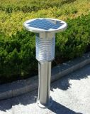 Killer Комаров солнечной энергии, для использования вне помещений, во дворе, саду, парковка, дорога