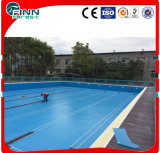 Neuer Entwurfs-Swimmingpool Belüftung-Film (1.2mm 1.5mm 2.00mm)