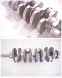 Настраиваемые ковких чугунных чугунный коленчатый вал воздушного компрессора и коленчатого вала двигателя дизельного двигателя