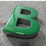 LED Channel Letter Potting를 위한 명확한 Epoxy Resin