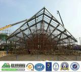 Woningbouw van de Structuur van het staal de Modulaire