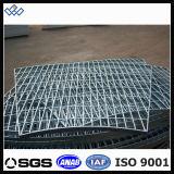 ISO9001品質に火格子を付けるAnping Jiuwangの金属線の網のCo.株式会社熱い販売の鋼鉄プラットホーム
