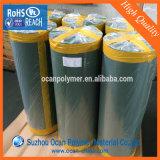 인공적인 녹색 플라스틱 PVC 장 Rolls 의 엄밀한 PVC 크리스마스 필름