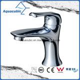 熱い販売の洗面器の真鍮の混合弁のコック(AF2032-6H)