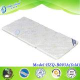 Primeros plegables del colchón del látex 3 (HZQ-B003 (doblez))