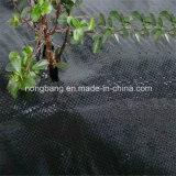 De de maagdelijke Materiële HDPE van China Stof van de Controle van het Onkruid van /PP/Mat van het Onkruid voor Serre