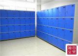 ABS Plastic Sport Locker für Stadium