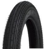 Bajaj Boxer-afrikanischer Markt-heiße Größe 3.00-17 2.75-17 Motorrad-Reifen