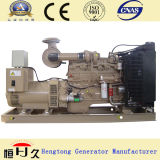 Grupo Electrógeno Cummins Diesel 100kVA (GF80C)