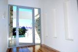 Cardine Door per Main Entrance