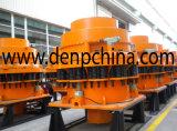 britador de cone na indústria de mineração