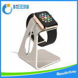 Soporte de carga de aluminio Soporte de estación de acoplamiento Soporte de reloj Apple
