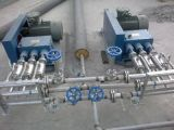Industriële Cryogene Vloeibare Benzinepompen