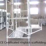 Andamios De Ringlock Scaffold pour la qualité de construction