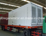 gerador silencioso super do diesel de 20-2000kw Cummins