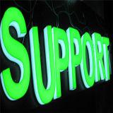 Super luminosité LED personnalisé Logo Big lettre signer