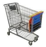 Sacs à bandoulière Supermarché Pochette d'épicerie pliable Shopping Trolley Bag