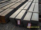 barras 50crva de aço laminadas a alta temperatura para a mola de lâmina do caminhão
