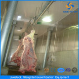 Halal Cattle Slaughterhouse Halal Cow Slaughter Equipment per Livestock
