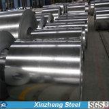 Bobine d'acier galvanisé approuvée par JIS, acier Galvanzied Z150 G pour feuille ondulée