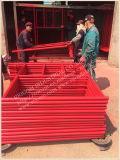 Het Frame van het Stutsel van de Steiger van het Staal van het Type van ladder voor het Werk van het Metselwerk