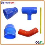 Усиленный высокой эффективностью шланг силикона радиатора