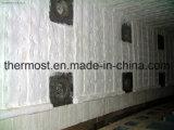 Cobertura de fibra cerâmica 1600 (fibra policristalina)