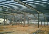 산업 미닫이 문 강철 구조물 창고