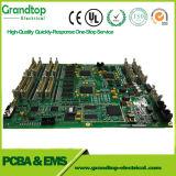Doppelte mit Seiten versehene steife SMT gedruckte Schaltkarte PCBA EMS Soem-