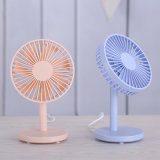 Custom 3.1W 2.6W / /4W Table Portable Mini USB Ventilateur électrique