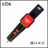 2016 Sekの5メートルの自由なABSフィラメントが付いている新しい3DペンのYaya 3Dプリンターペン