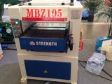 Машинное оборудование плотника для деревянного Planer толщины