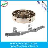 Cnc-maschinell bearbeitenteile, Autoteile für maschinell bearbeitenden CNC, CNC maschinelle Bearbeitung