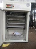 Retenir l'incubateur utilisé commercial de volaille de 352 oeufs à vendre