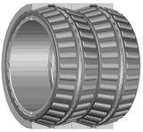 Rodamiento de rodillos cónicos cuatro hileras de cojinete de molino/380678/HC