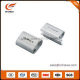 H-Kraan H Klem van uitstekende kwaliteit van het Aluminium van het Type van Vorm de Plooiende