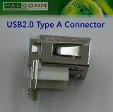 USB 연결관, 현재 등급: 힘 접합기, 힘 은행을%s 2A @250VAC