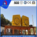 Mobile Zerkleinerungsmaschine Manufacturershc Steinzerkleinerungsmaschine/bewegliche Steinzerkleinerungsmaschine für den Felsen, der Gerät zerquetscht