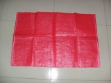 化学粉包装袋の粉末洗剤のための耐久PPによって編まれる袋