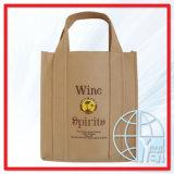 Sacos não tecidos reusáveis dos sacos de compra dos sacos de compra (ENV-NVB022)
