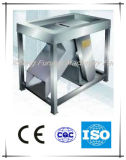 Chicken Slaughtering (Poultry Equipment)를 위한 모래 주머니 Peeling Machine