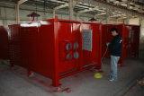 Four chaud d'air chaud de poêle de souffle pour l'usage de jet de plastiques