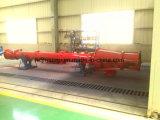 Bomba centrífuga vertical de turbina de eixo longo