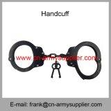 Handcuff-Steel Handcuff-Hinged Handcuff-Leg Cuff-Handcuff plástico