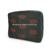 Qualitätguangzhou-Großhandelsfrauen-Handtaschen-Leder-Kosmetik-Beutel
