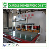 1220*2440mm Dynea Waterproof Shuttering Plywood