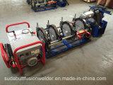 Machine de soudage à fuseau hydraulique à nouveau type pour 50-250 mm
